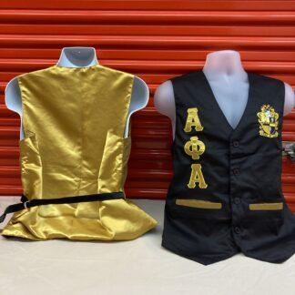 APA Vest