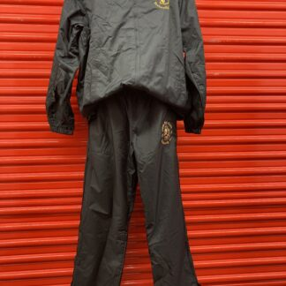 Zip Up Jogging Suit