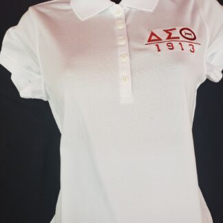 DST Polo