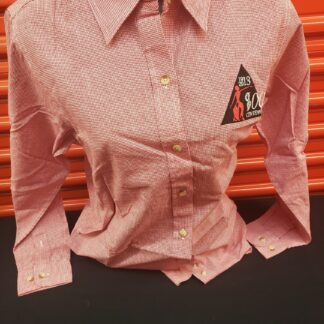 DST Centennial Oxford Shirt