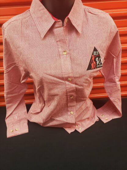 DST Centennial Oxford Shirt