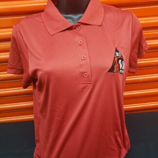 DST Solid Centennial Polo