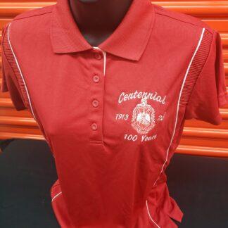 DST Centennial Polo
