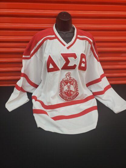 DST Hockey Jersey
