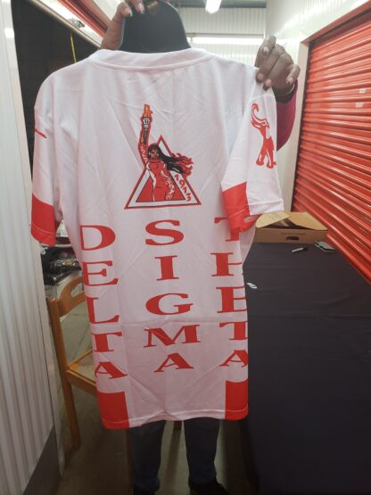DST Jersey