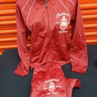 DST Jogging Suit