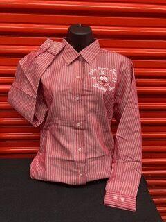 DST Oxford Shirt