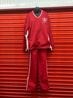 DST Track Suit