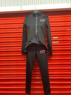 DST Yoga Suit
