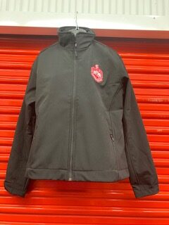 DST Soft Shell Jacket