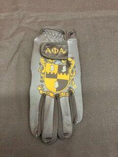 APA Golf Glove
