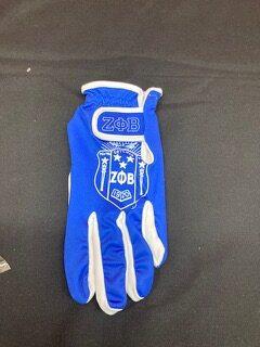 ZPB Golf Glove