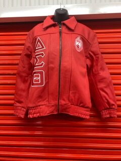 DST Leather Jacket