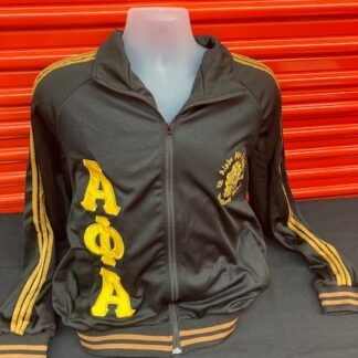 APA Track Jacket
