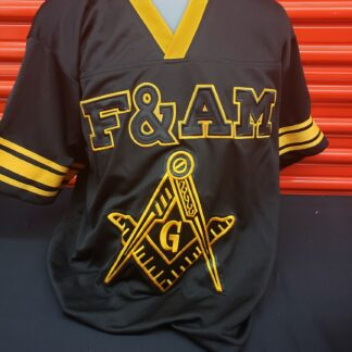 F&AM Football Jersey