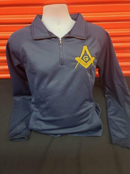 Masonic Fleece