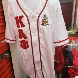 KAP Baseball Jersey