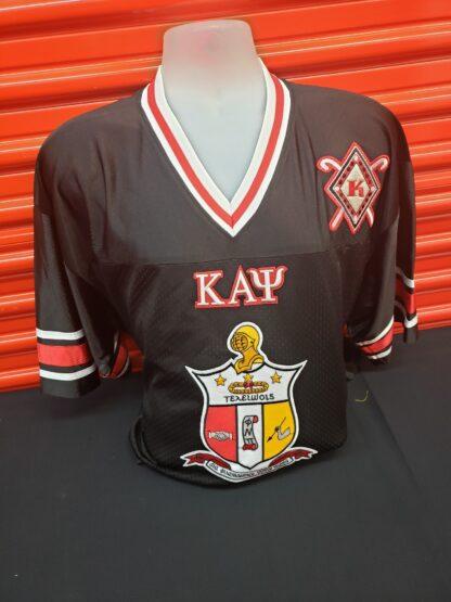 KAP Football Jersey
