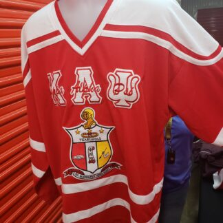 KAP Hockey Jersey