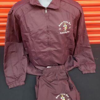 KAP Classic Jacket/Pants Suit