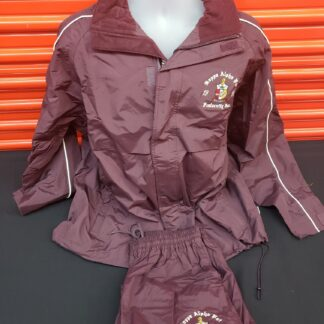KAP Rain Stop Jacket/ Pants Suit