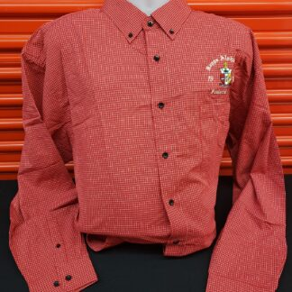 KAP Oxford Shirt