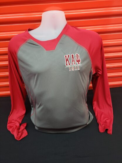 KAP Baseball Shirt