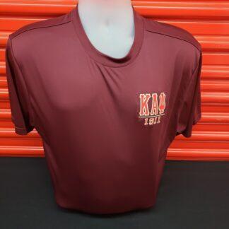 KAP Classic Solid T-Shirt