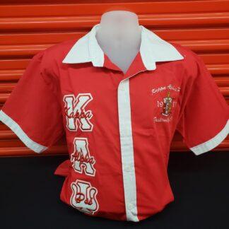 KAP Walking/ Bowler Style Shirt