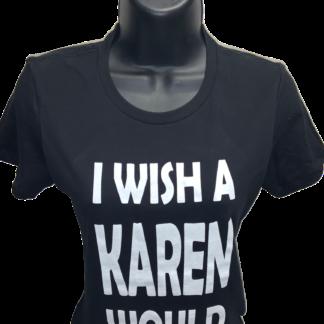 Baby Tee Karen