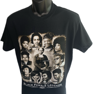 Female Legends T-Shirt