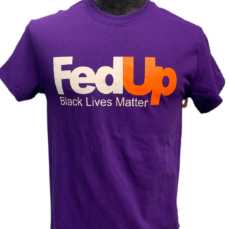 Fed Up T-Shirt