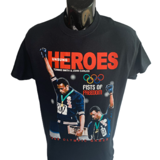 Unsung Heros