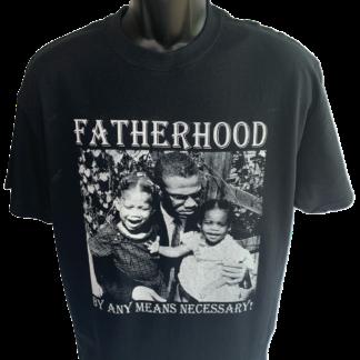 Malcom X Fatherhood